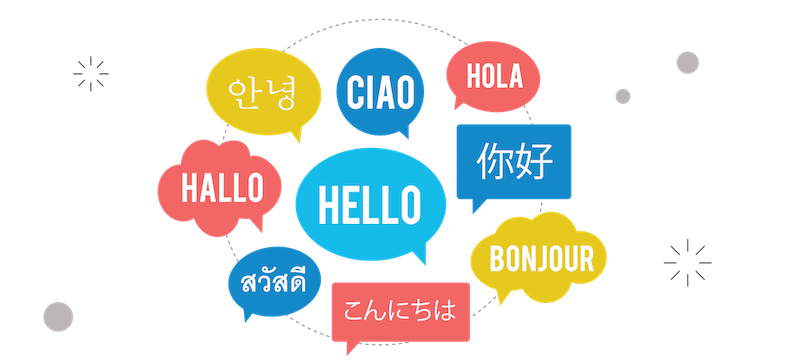 Professional High-Quality Language Services | Straker Translations